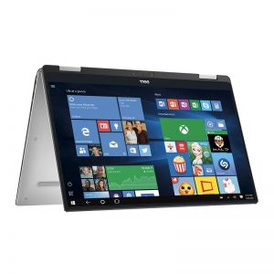 Dell XPS 2-in-1 Intel Core i7 – 16GB