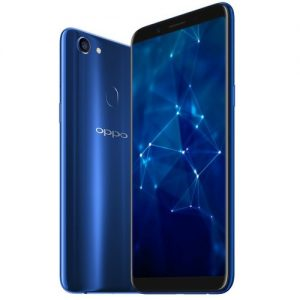 Oppo F5 Limited Edition