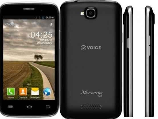 Voice Xtreme V80