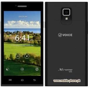 Voice Xtreme V44