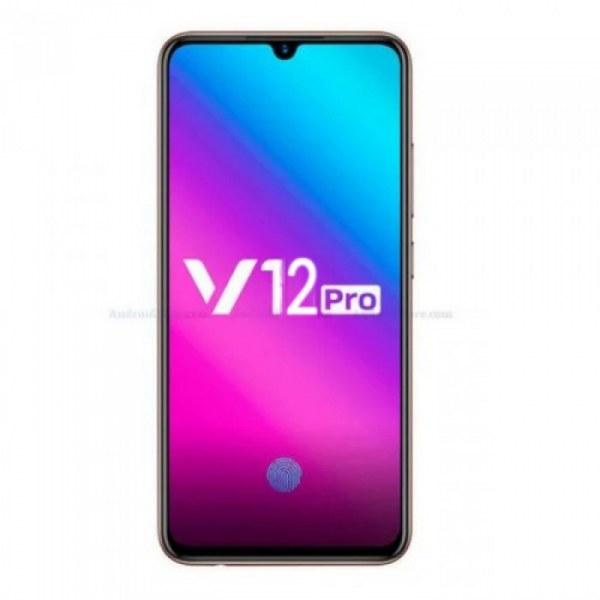 Vivo V12 Pro