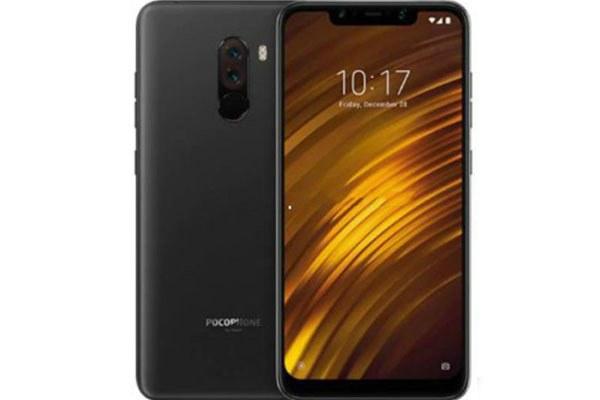 Xiaomi Pocophone F1 Lite