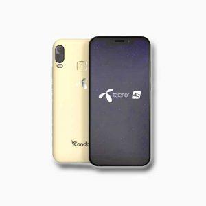Telenor Infinity E5